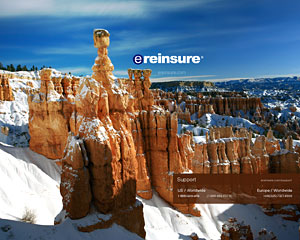 eRe Bryce Canyon Wallpaper